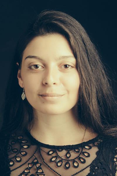 Monica HERNANDEZ DE LA NAVA